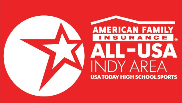 The American Family Insurance ALL-USA girls basketball preseason Super Team.