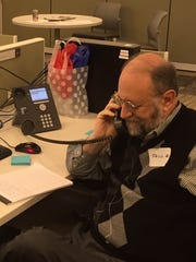 IndyStar Call for Action volunteer Paul is ready to help Hoosiers with consumer problems.