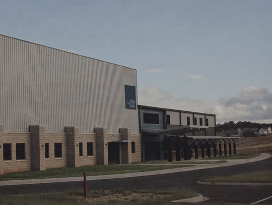 Grace Community Church will open its new state-of-the-art