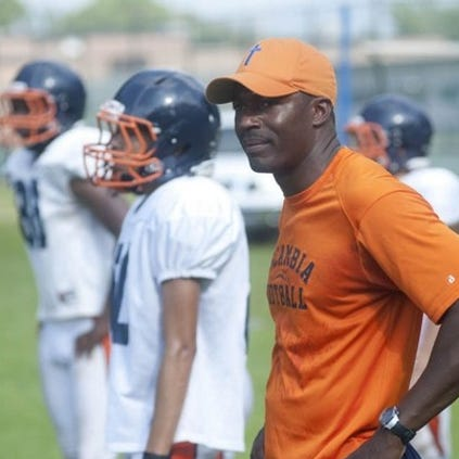 Escambia High School head football coach Willie Spears has been fired, according to the Escambia Football Twitter account.
