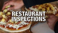 Lee's Diner has failed 14 of its last 18 inspections.