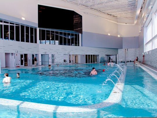 The Foster Recreation Center on the MSU campus is closed until further notice.