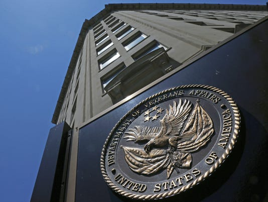 AP VETERANS AFFAIRS PROBLEMS A FILE USA DC