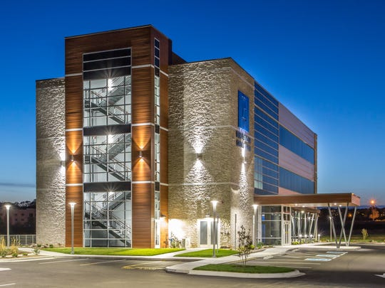 The 24,000 square foot building includes a branch office and several operational departments. It is also the home office for ORNL FCU's credit union service organization, CU Community, LLC. Approximately 80 employees work at the Northshore location.