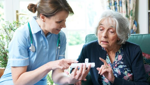 To accommodate the aging population, the demand for home health care services will be on the rise, as agencies work to effectively accommodate this demand with services and staff.