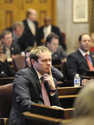 A subpoena obtained by The Tennessean offers a glimpse in to the scope of a federal investigation into former lawmaker Jeremy Durham.