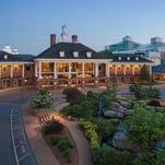10Best: Nashville Hotels