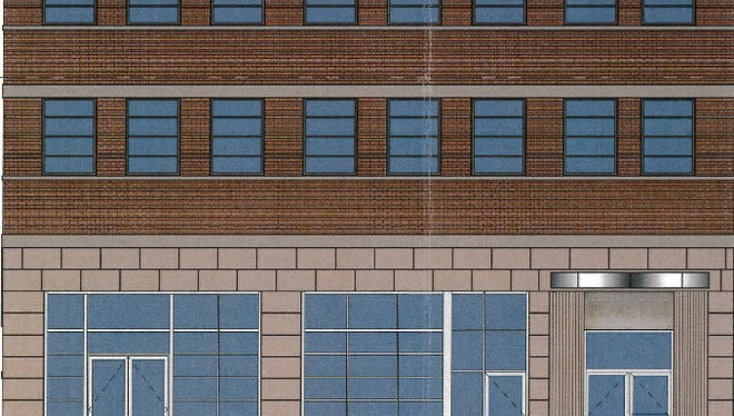 Developers want to build a rooftop bar above Dixie's Tavern.