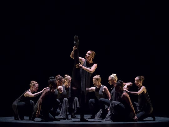 Talk of the Town by the Twin City Ballet Company will