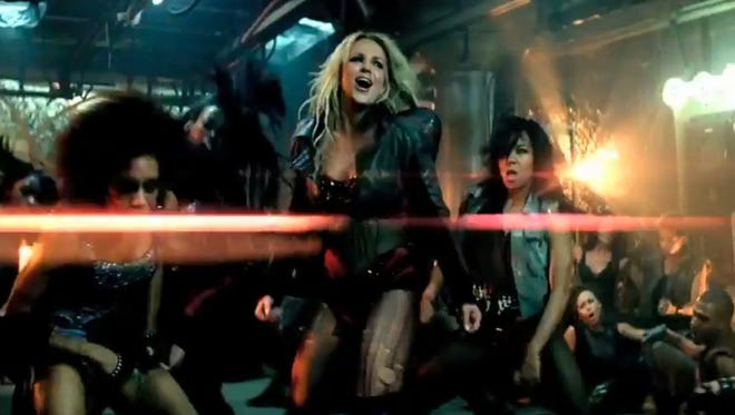 "The Cutting Room includes Britney Spears in its supercut of pop artists guilty of singing ""whoa-oo-oh"" in their songs."