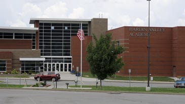 Hardin Valley Academy, Farragut High slated for school rezoning