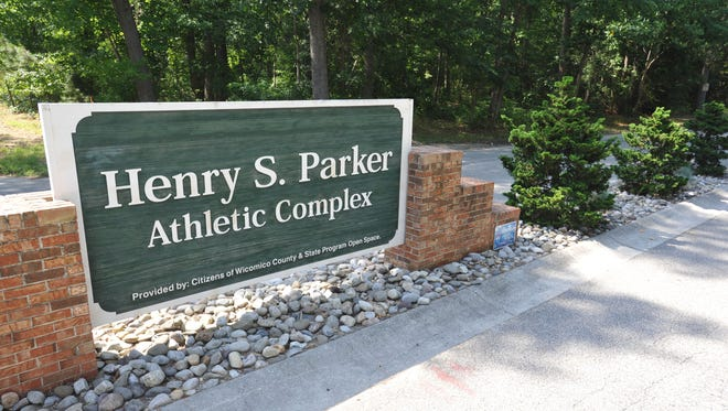 Wicomico County officials have a contract on a 20-acre site next to the Henry S. Parker Athletic Complex.