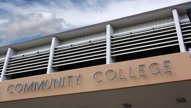 Time to change how we measure success at community colleges.