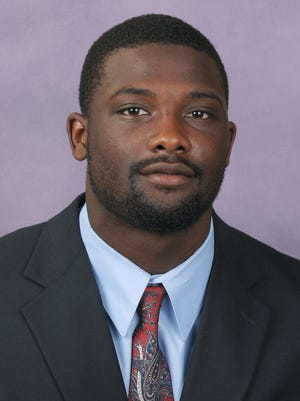 """Lyn Clark, a redshirt freshman transfer from Louisville, is """"ready to play"""" for Northwestern State despite arriving on campus less than a week ago."""
