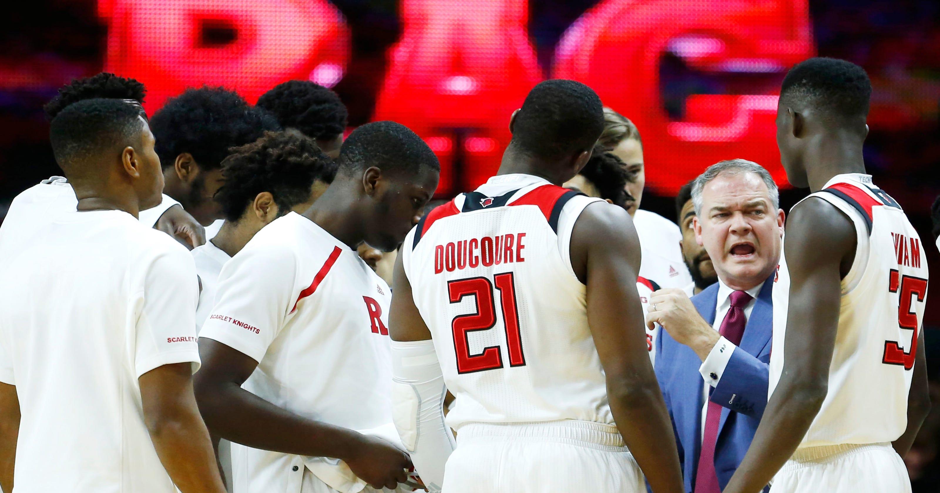 Top Paid Nba Players 2020.Rutgers Basketball Dean Reiber Tips Off 2020 Recruiting Class
