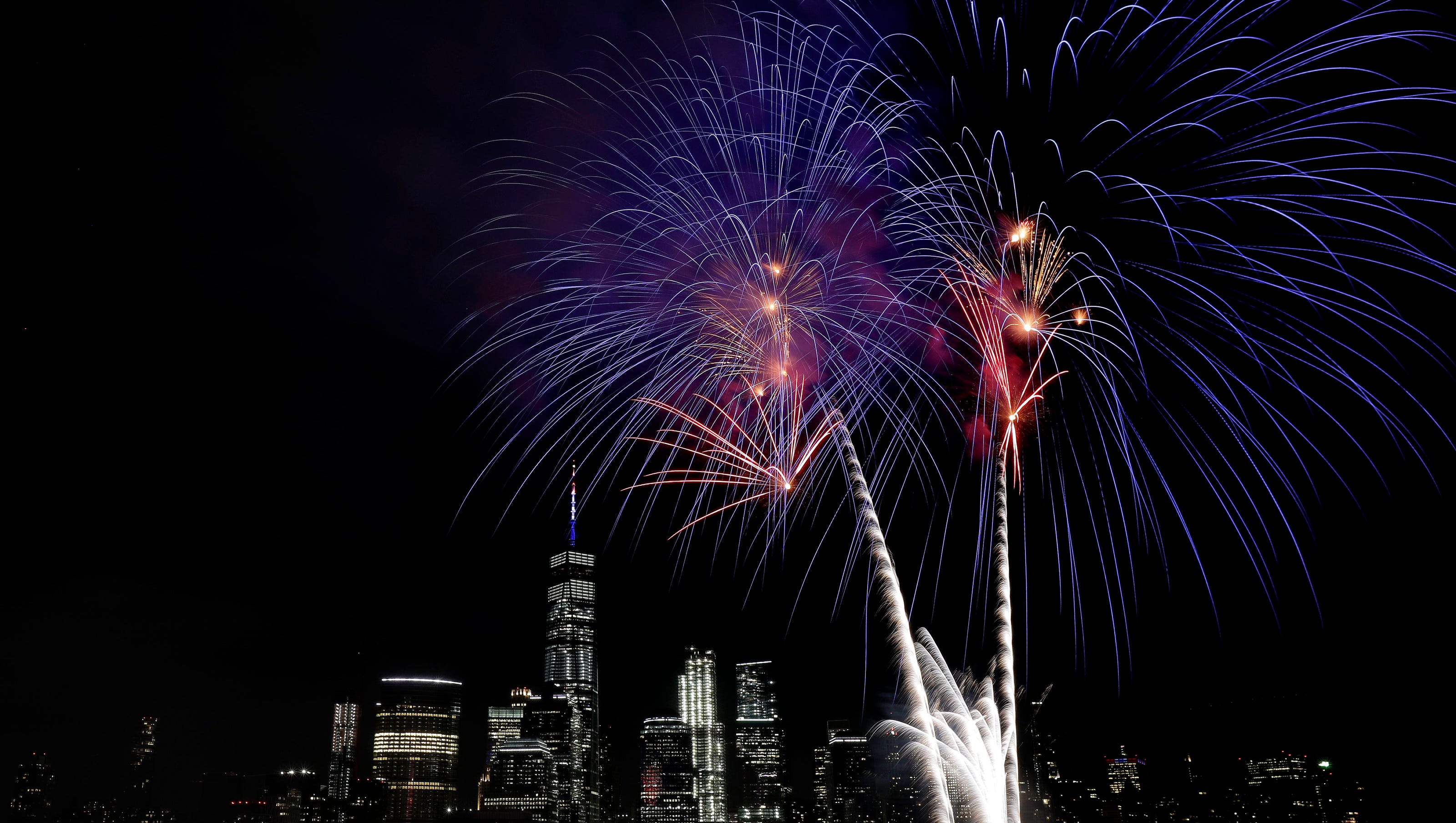 New York La Top List Of Best Cities For Fourth Of July Celebrations