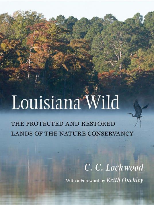 C.C. Lockwood book cover