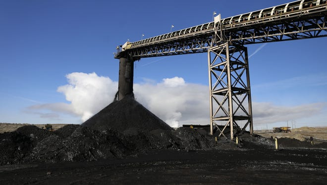 An environmental advocacy group is raising questions about the future of the San Juan Mine in Waterflow because of what it describes as the uncertain financial condition of its owner.