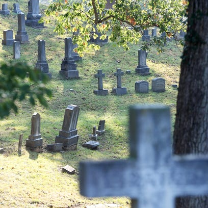 After 132 years, Riverside Cemetery has more life, stories ahead