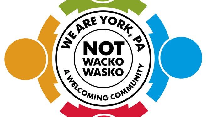 Share this image on social media to send the message that West York Mayor Charles Wasko does not define York County.