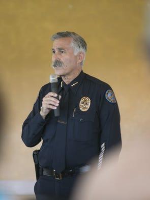Vigil Honors Scottsdale Murder Victim Allison Feldman