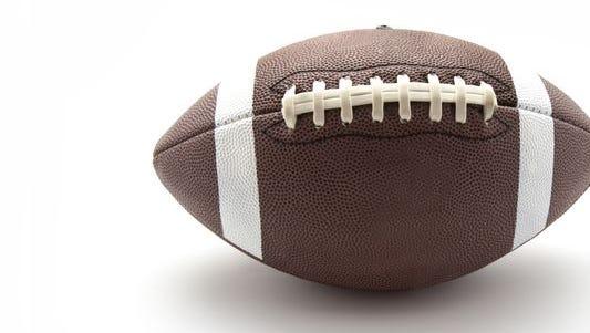 All-Midstate Football Team