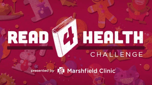 Read 4 Health Challenge