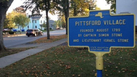 The Village of Pittsford approved $1.3 million spending plan Tuesday.