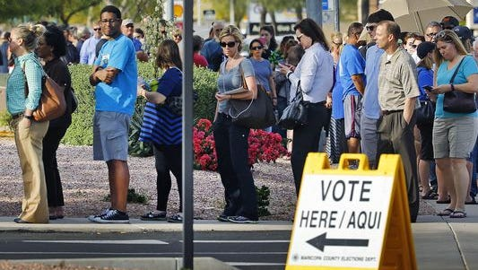 Maricopa County plans to have 700-plus polling locations for the Aug. 30 primary, unlike the presidential-preference election in March.