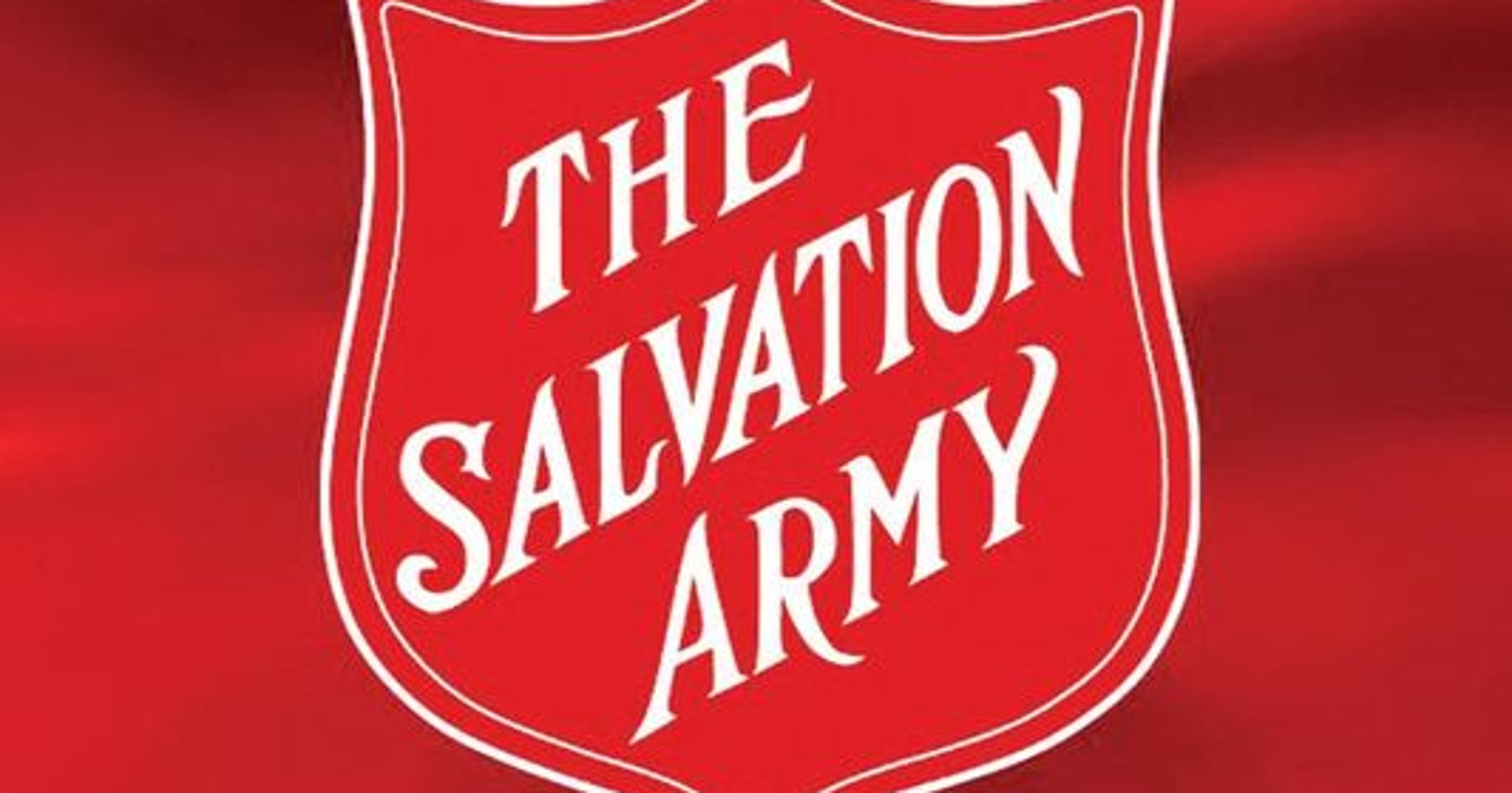 home the salvation army - HD 3200×1680