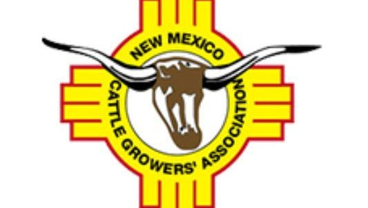 New Mexico Cattle Growers Association logo