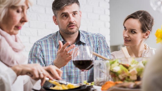 Holiday stress can amplify already challenging relationships. Setting and observing boundaries can help navigate family gatherings without conflict.