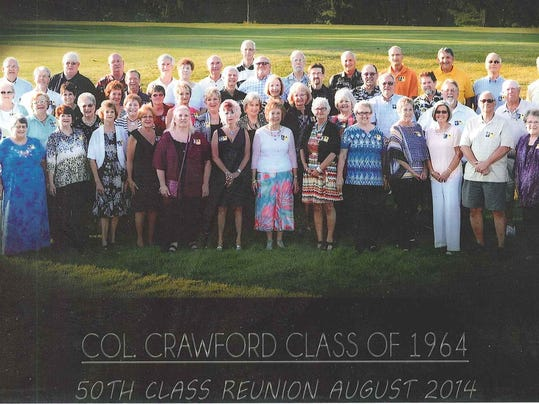Colonel Crawford Class of 1964.jpg