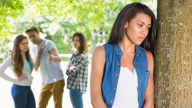 Is peer pressure the same today as it's always been?