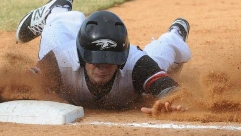 North Buncombe is No. 13 in this week's MaxPreps top-25 baseball rankings.
