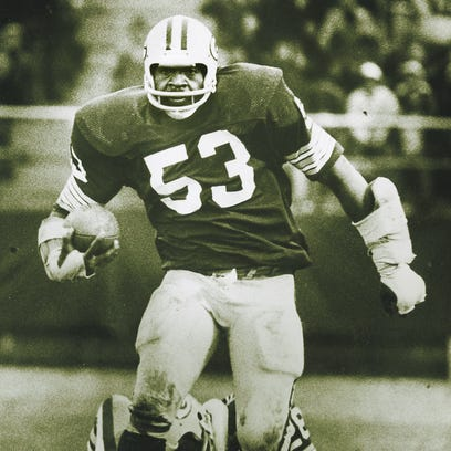 Fred Carr, UTEP football's highest drafted player, dies at 71