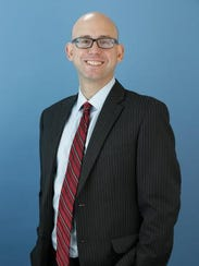 Paul Howard is a senior fellow and director of health