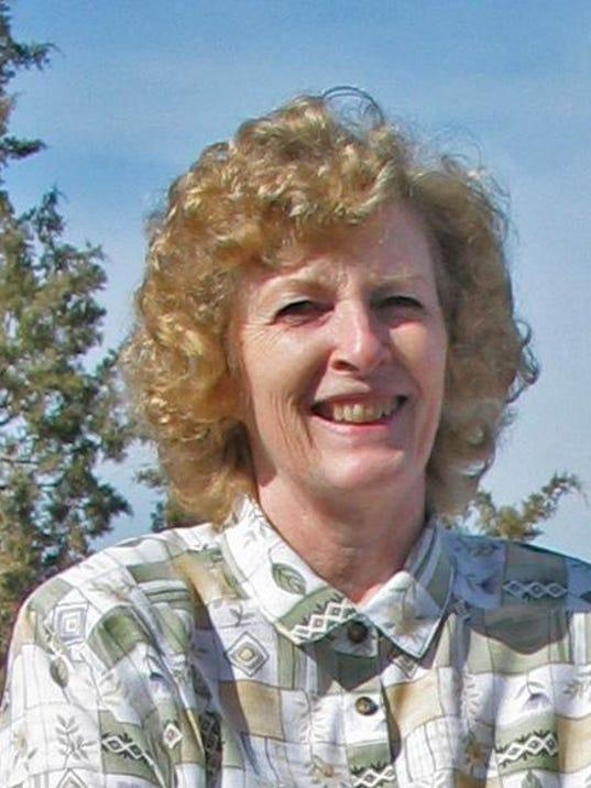 Sally Limbeck