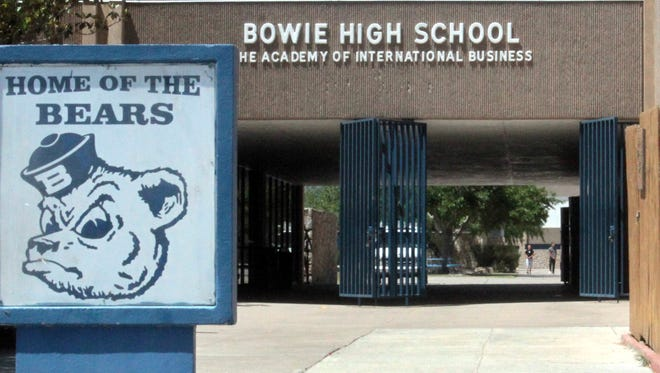 Bowie High School