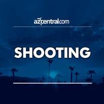 Woman approached by men, shot in face in Peoria parking lot; victim in critical condition