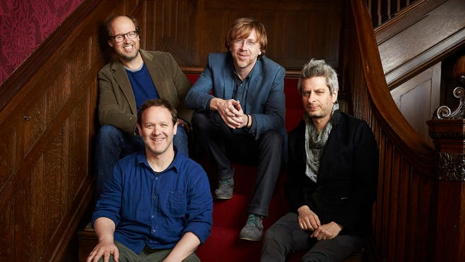 Phish returns to Watkins Glen International this weekend