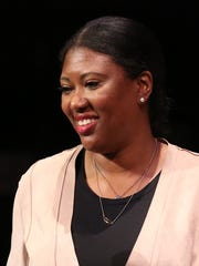 Mayoral Chief of Staff Alexis Wiley twice ordered city employees to delete emails relating to the Make Your Date nonprofit, according to the Detroit Office of Inspector General. The OIG recommended discipline for Wiley and two other employees for ordering the deletions. Its report also suggests Wiley be disciplined for providing misleading public statements regarding MYD funding.