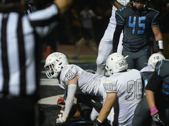 When longtime rivals Ventura and Buena meet on the football field in 2018, they will no longer be part of the Channel League, but instead members of the Pacific View League.