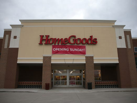 Homegoods To Open In West Des Moines