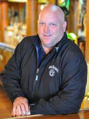 Scott Gulan, owner of Guu's on Main.