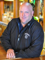 Scott Gulan, owner of Guu's on Main.
