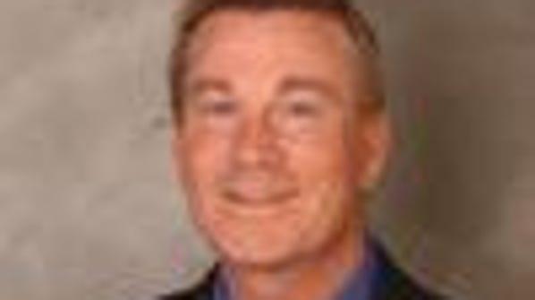 Mt. Juliet Commissioner Brian Abston.