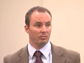 No retrial for CMPD officer Randall Kerrick