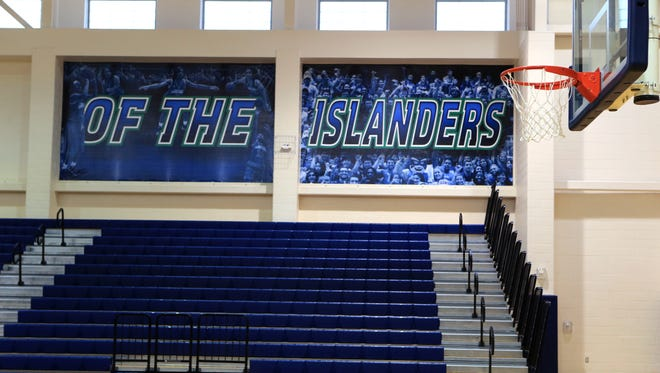 The Texas A&M University-Corpus Christi Islanders basketball team will go up against St. Peter's University in the finals of the CollegeInsider.com tournament Friday night at the Dugan Wellness Center.