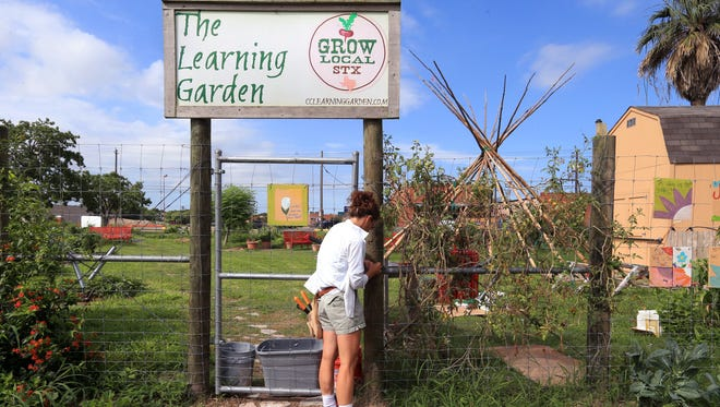 The third annual Grow Local Neighborhood Garden Party will be from 4-7 p.m. Sunday, May 21take place at The Learning Garden, 3808 Up River Road from 4-7 p.m. Sunday, May 21. There will be a farm-to-fork potluck, educational garden activities and kid activities. Cost: Free; burger plate tickets $10 online/$5 at event (quantities limited; first-come, first-served). Information: growlocalstx.com.